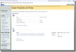 NTLM & FBA search scope